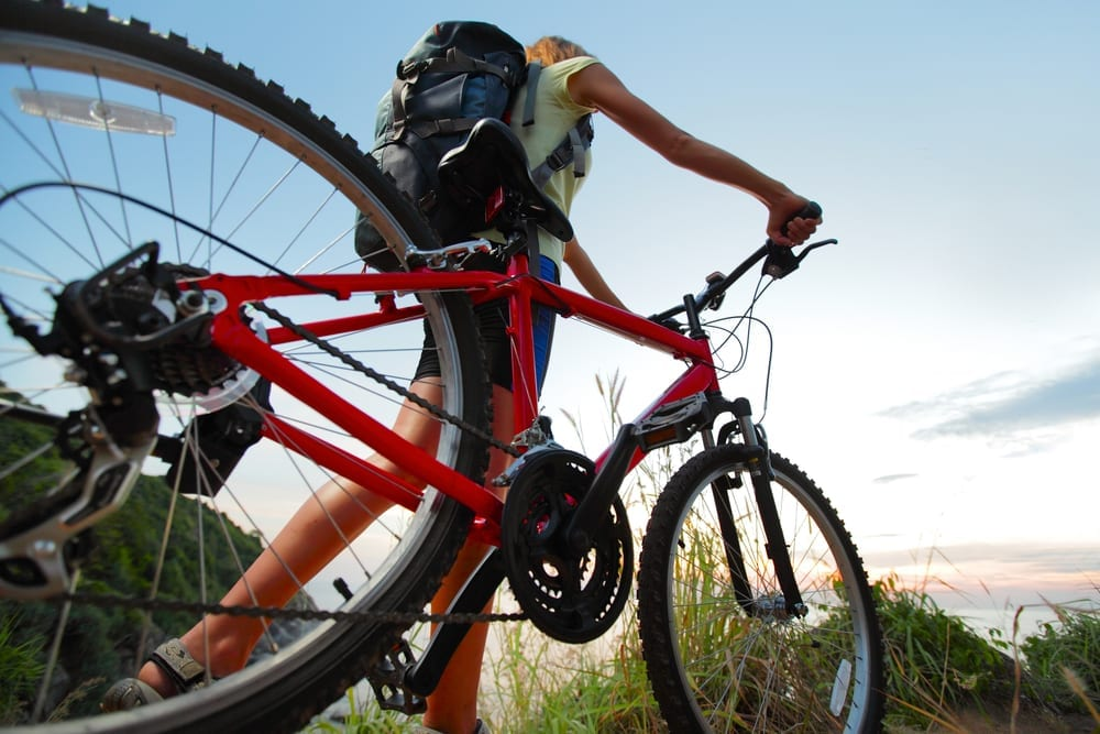 Northumberland - Cycle Paths
