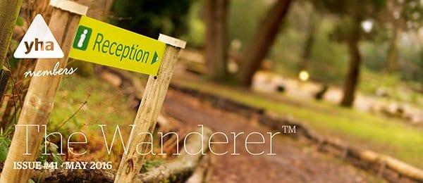 Wanderer May