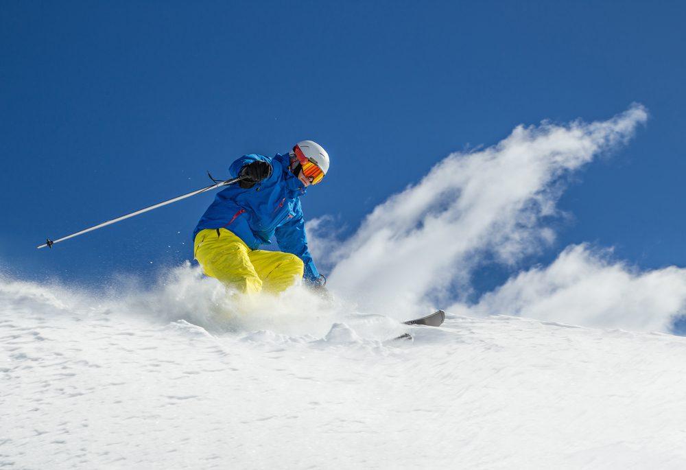 Ski Allenhead