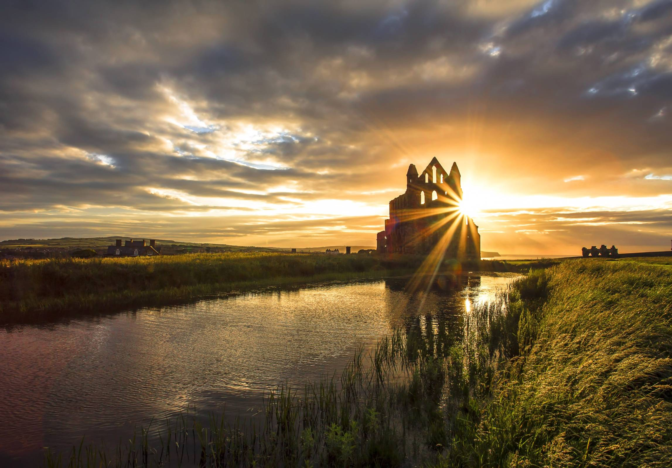 Sensational Sunsets Youth Hostel Travel Blog Family