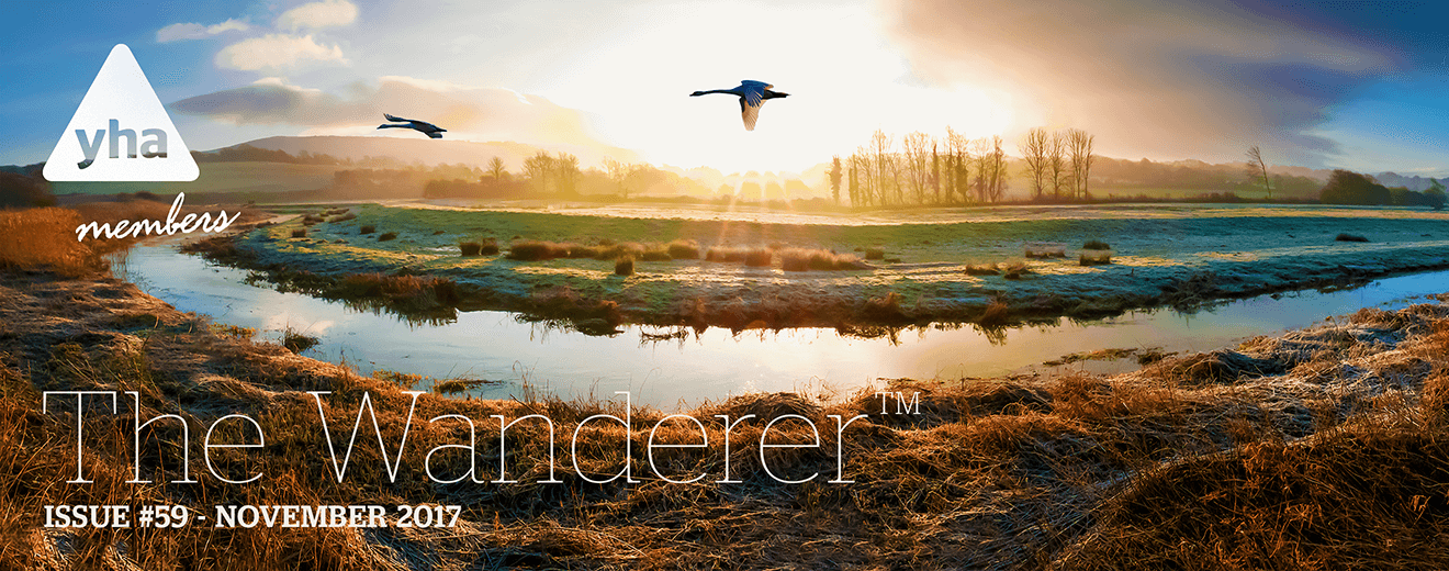 Wanderer November