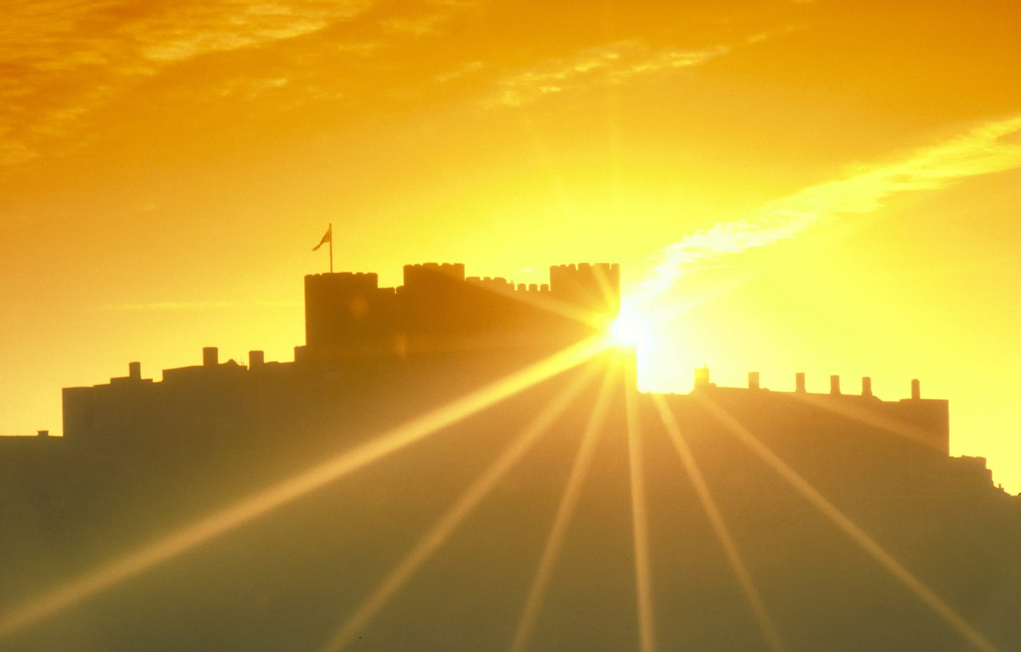 Image of Dover Castle