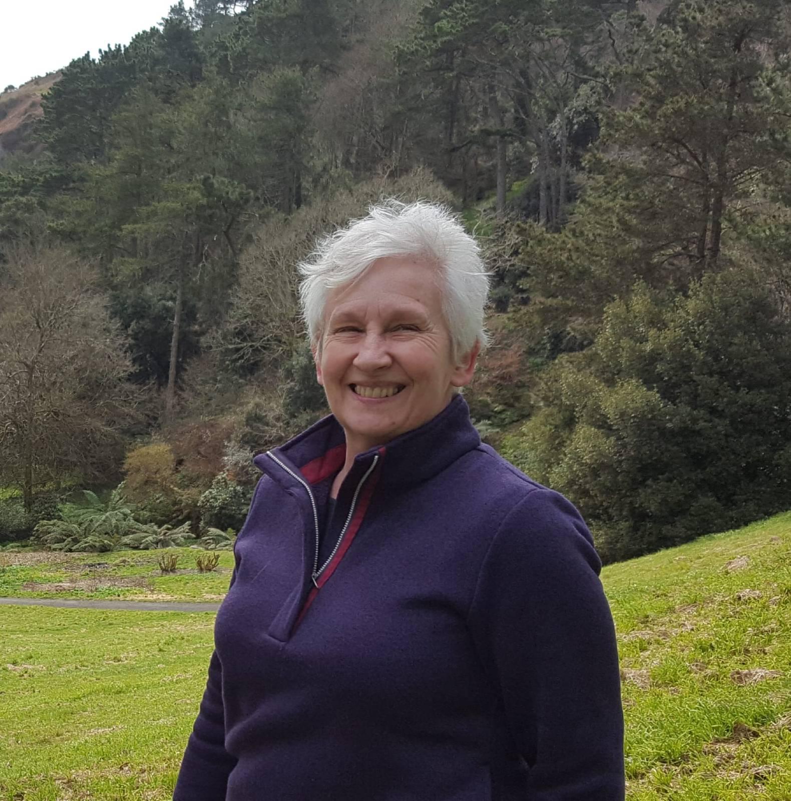 Katherine Dickson