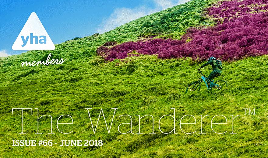 The Wanderer June 2018
