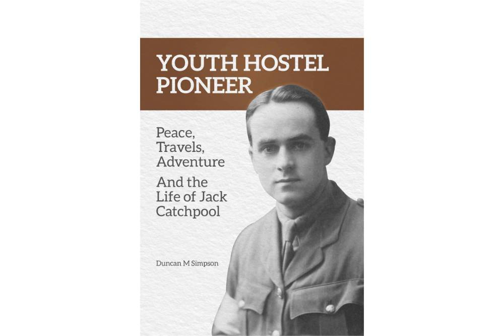 Jack Catchpool book