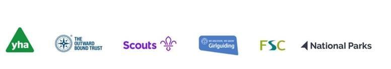 Logos of consortium members