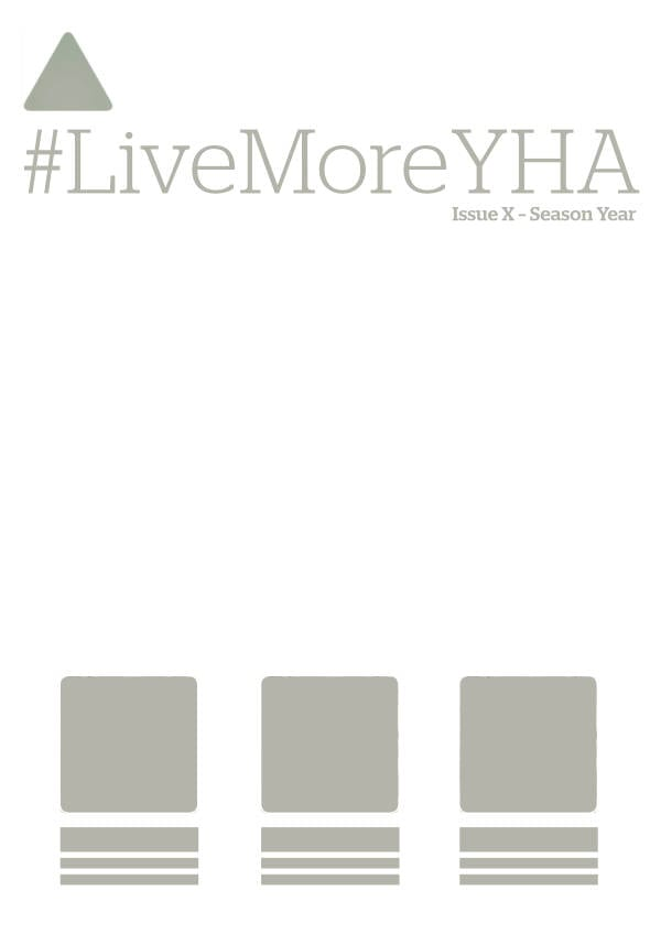 LiveMoreYHA placeholder cover