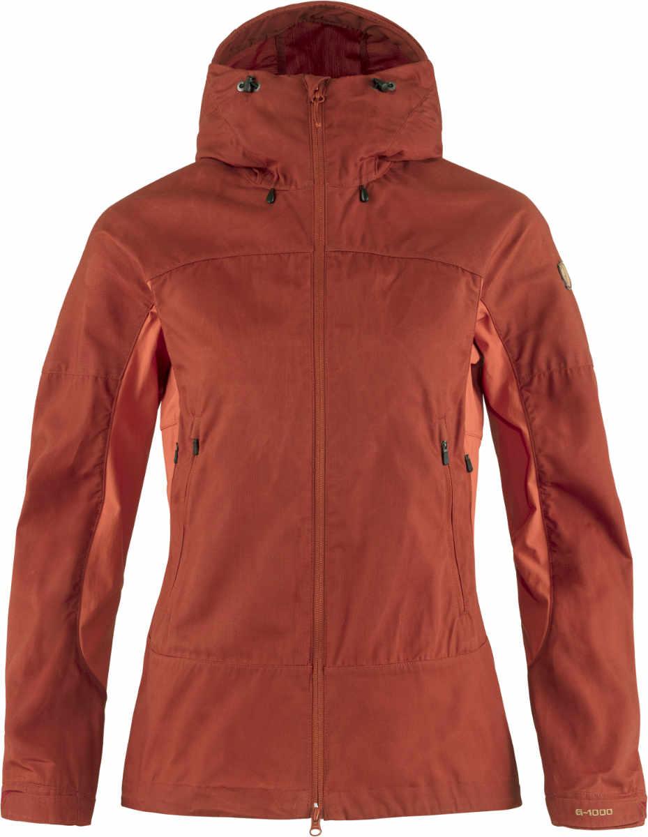 Fjällräven's Abisko Lite Trekking Jacket