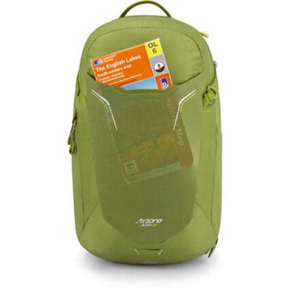 Airzone Active daypack