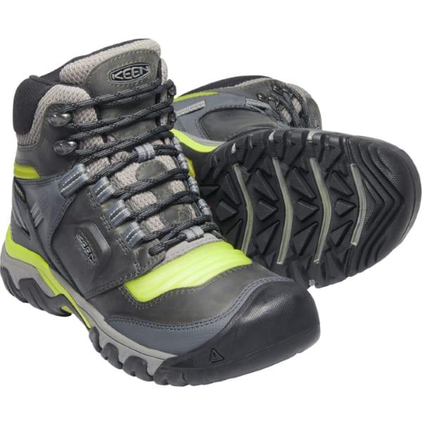 Ridge Flex men's walking shoes