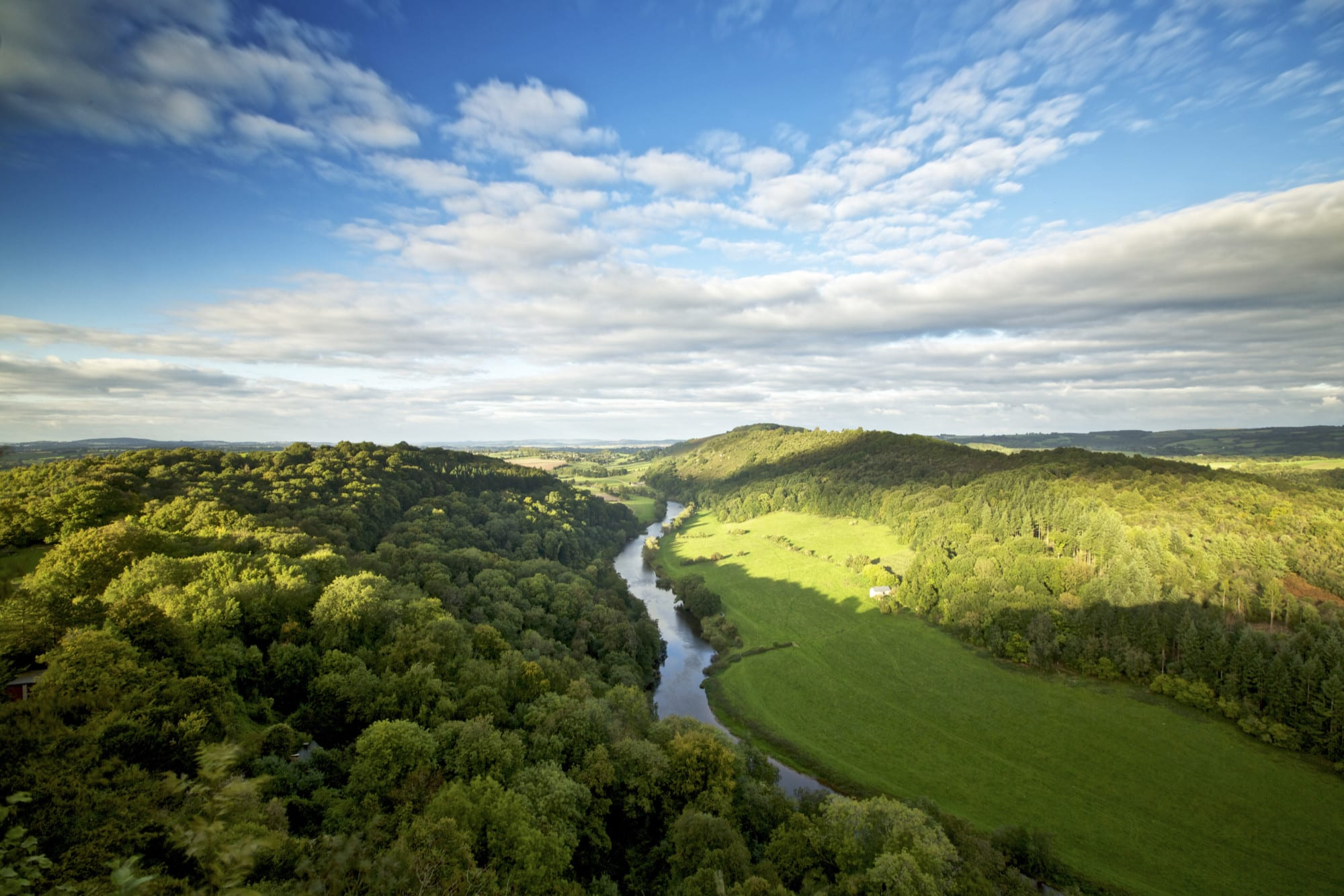 Forest of Dean Wye Valley